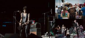 Joan Jett (w/ Black Tie Dynasty) – Que Fest – Rowlett, TX