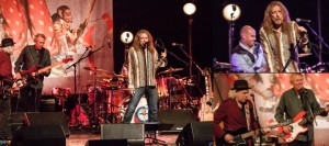 Robert Plant and the Band of Joy – Meyerson Symphony Center – Dallas, TX