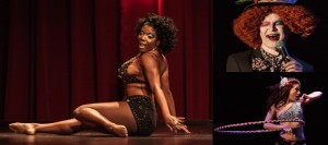 Viva Dallas Burlesque (Curiouser and Curiouser) – Lakewood Theater – Dallas, TX