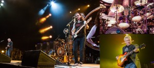Rush – Superpages.com Center – Dallas, TX
