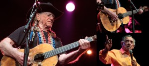 Willie Nelson (w/ Ray Price) – Billy Bob's – Fort Worth, TX