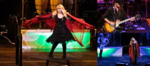 Stevie Nicks (w/ Michael Grimm) – Verizon Theatre – Grand Prairie, TX