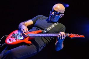 Joe Satriani performs at Verizon Theatre - Grand Prairie, TX   Copyright 2013 - North Texas Live!