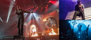 Avenged Sevenfold (w/ Deftones & Ghost) – AA Center – Dallas, TX