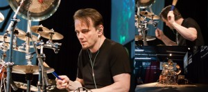 Gavin Harrison – Lonestar Percussion – Dallas, TX