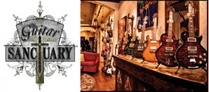 The Guitar Sanctuary Grand Opening – McKinney, TX