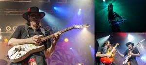 Steve Vai – House of Blues – Dallas, TX