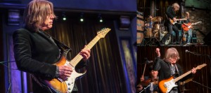 The Andy Timmons Band at The Guitar Sanctuary – McKinney, TX