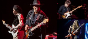 Experience Hendrix – Verizon Theatre – Grand Prairie, TX