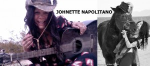 Coming Up: Johnette Napolitano at The Kessler…