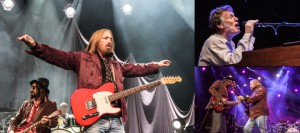 Tom Petty (w/ Steve Winwood) – AA Center – Dallas, TX