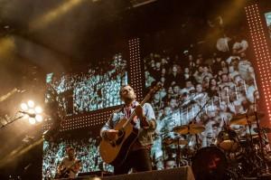Kings of Leon perform at Gexa Pavilion - Dallas, TX | Copyright 2014 - North Texas Live!