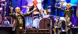 Ringo Starr – Verizon Theater – Grand Prairie, TX