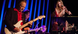 Jimmie Vaughan (w/ The Jitterbug Vipers) – Kessler Theater – Dallas, TX