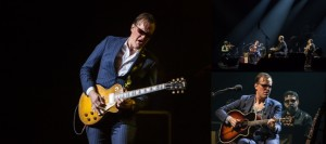 Joe Bonamassa – Verizon Theater – Grand Prairie, TX