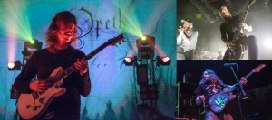Opeth and In Flames (w/ Red Fang) – Gas Monkey Live! – Dallas, TX