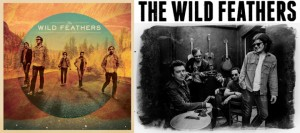 Coming Up: The Wild Feathers at Gas Monkey Live!