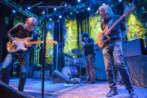 Eric Johnson and Mike Stern perform at Granada Theater - Dallas, TX | Copyright 2015 - North Texas Live!