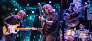 Eric Johnson and Mike Stern – Granada Theater – Dallas, TX