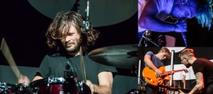 Kongos (w/ Sir Sly and Colony House) – Gas Monkey Live! – Dallas, TX