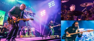Rush – American Airlines Center – Dallas, TX