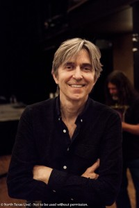 Eric Johnson: An Evening of Acoustic Guitar & Piano - The Kessler Theater - Dallas, TX | Copyright 2015 - North Texas Live!