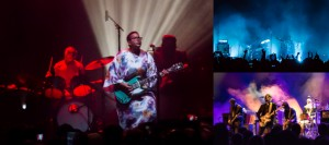 Alabama Shakes (w/ Drive-By Truckers) – Verizon Theater – Grand Prairie, TX