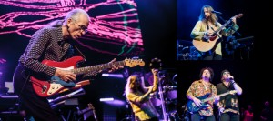 Yes and Toto – Verizon Theater – Grand Prairie, TX
