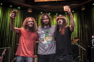 The Aristocrats perform at The Guitar Sanctuary - McKinney, TX | Copyright 2015 - North Texas Live!