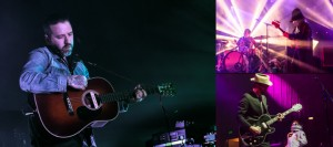 City and Colour (w/ Greyhounds) – House of Blues – Dallas, TX