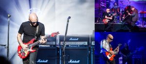 Joe Satriani at The Majestic Theatre – Dallas, TX