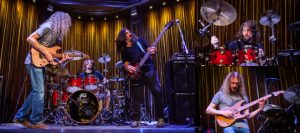 The Aristocrats – Guitar Sanctuary – McKinney, TX