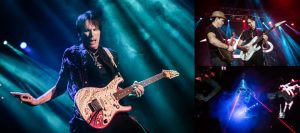 Steve Vai – The Bomb Factory – Dallas, TX