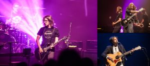 Steven Wilson (w/ Bruce Soord) – Majestic Theater – Dallas, TX
