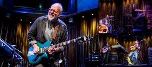 Mike Keneally & Beer For Dolphins – Guitar Sanctuary – McKinney, TX